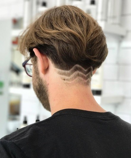 8 Trendy Shaved Undercut Styles To Inspire Your Next Cut