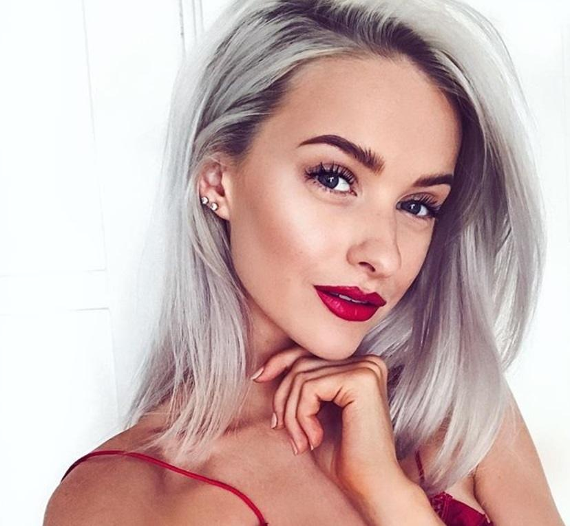 21 Stunning Silver Blonde Hair Colours To Try In 2019 All Things