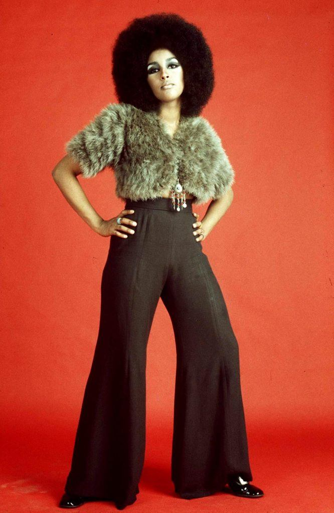 Marsha Hunt Hair
