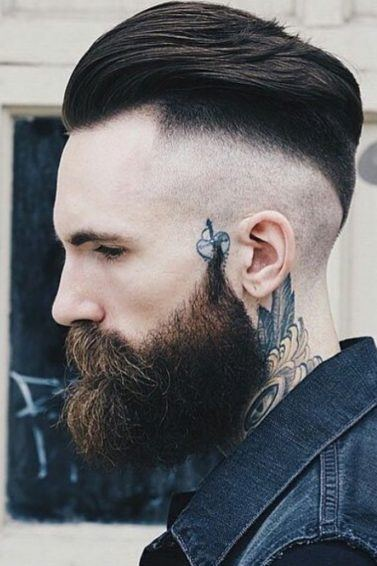 Undercut hairstyle ideas: The 17 looks that will convince you to try it!