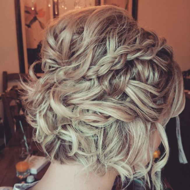 13 Easy Braids For Short Hair To Inspire Your Next Look All Things