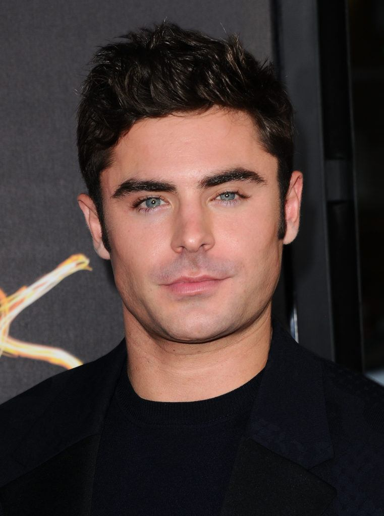 Men s hairstyles short zac efron excellent idea