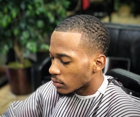 Mens Style 8 Sharp Ways To Upgrade Your Look With A Bald Taper Fade