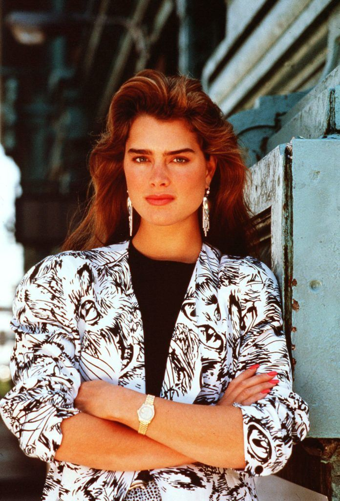 80s Revival 23 Amazing 1980s Hairstyles Making A Comeback