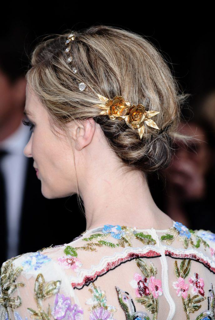 Greek hairstyles: 8 looks that'll instantly make you feel ...