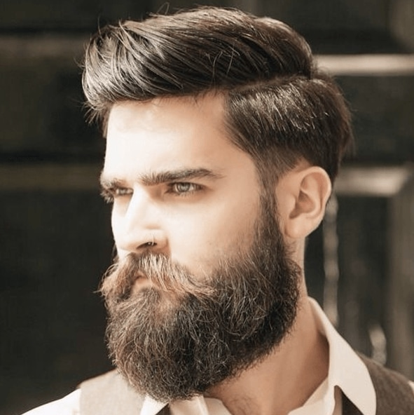 Fashionable Short Hairstyles For Men With Thick Hair All Things