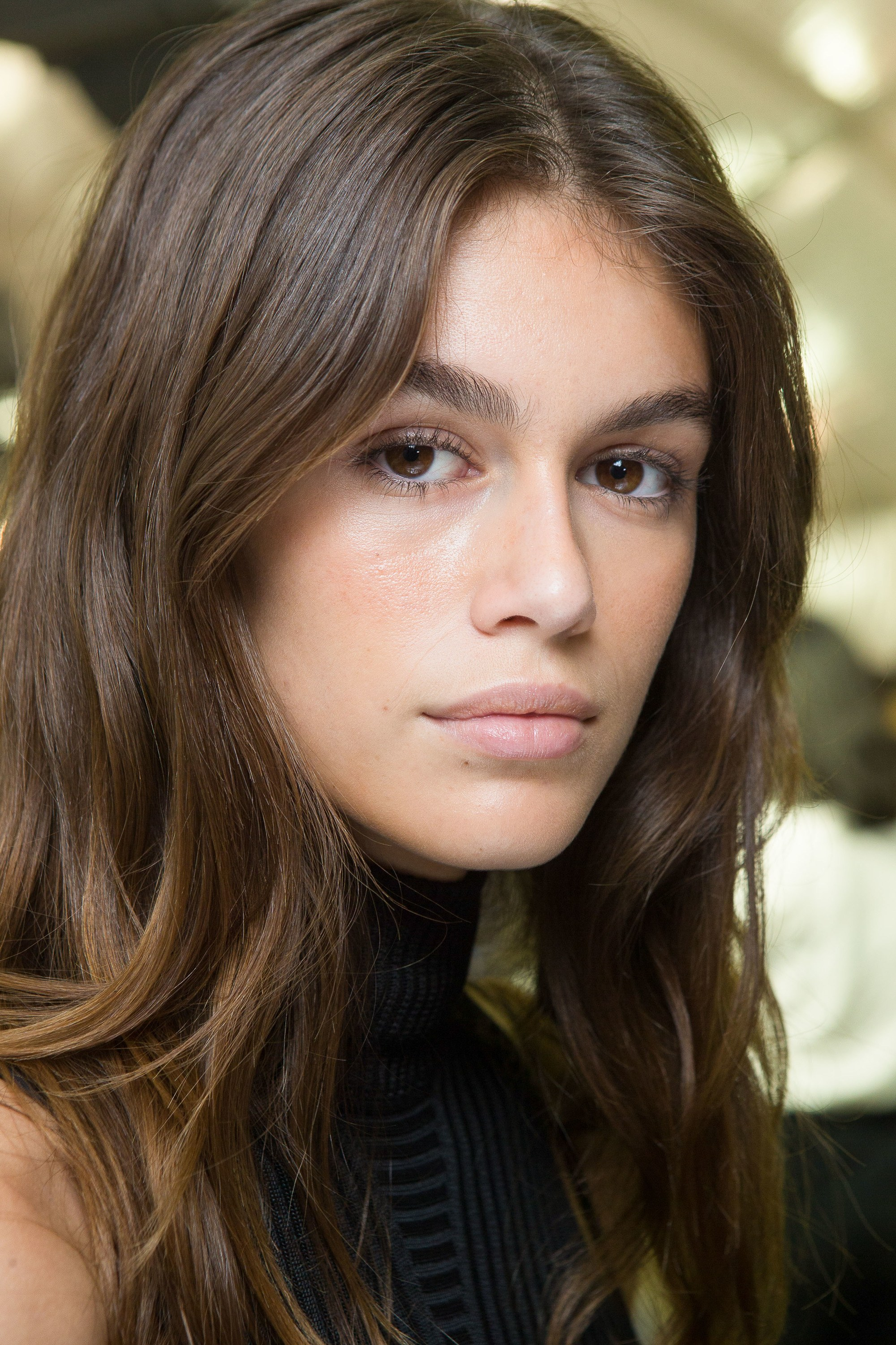 9 Cool Warm Neutral Shades Of Brown Hair That Prove Brunettes Do