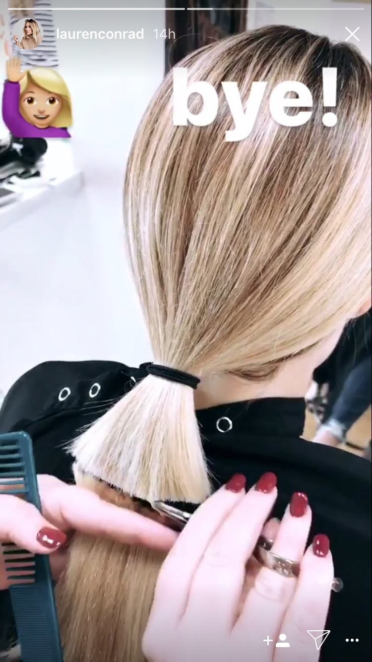 Long Hair Cut Off Story - The Best Hair Cut 2017