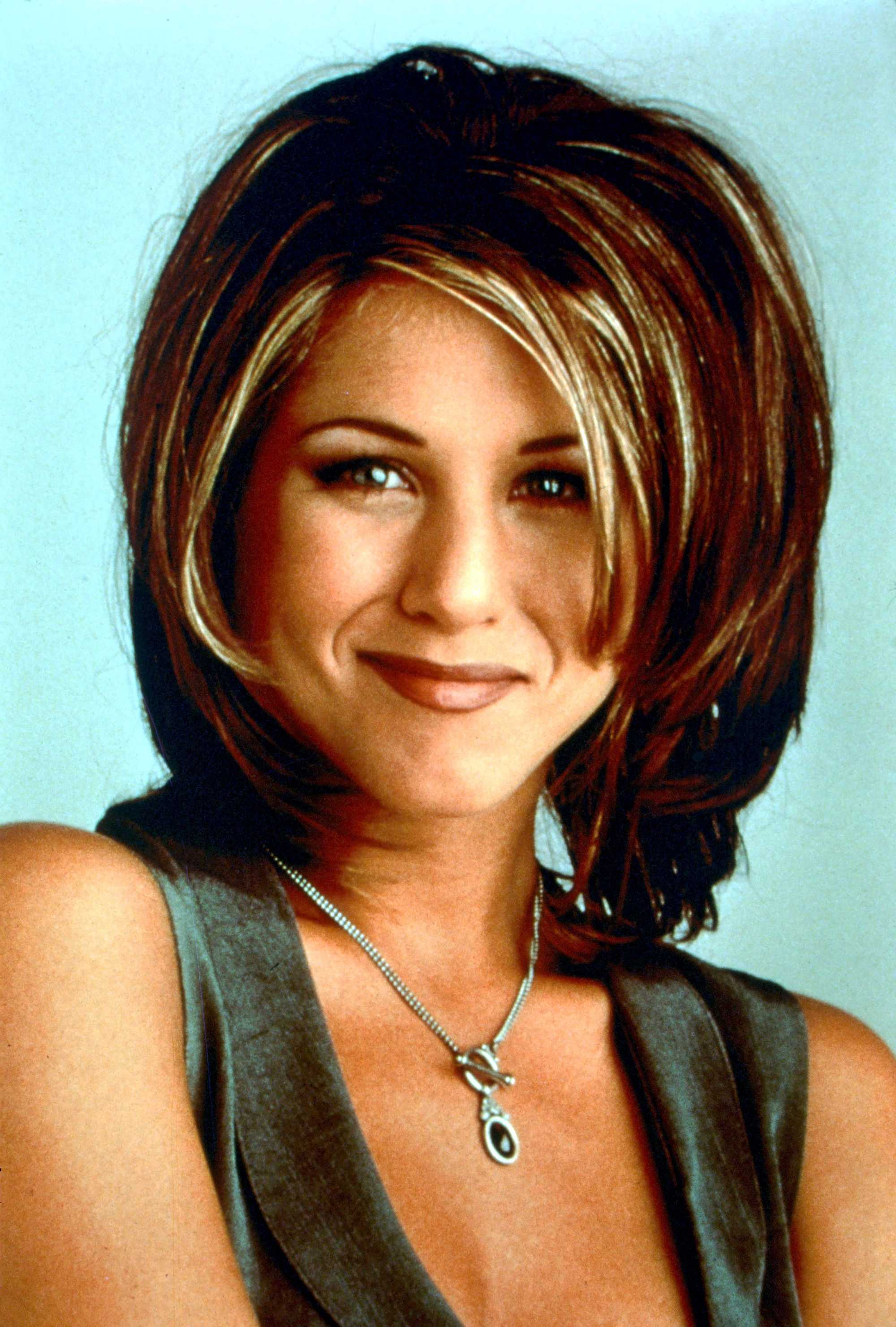 The Rachel Haircut Inspirational Looks That Prove The Hairstyle Is