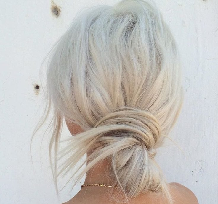 Hindu Bridal Hairstyles 14 Safe Hairdos For The Modern: 7 Stylishly Modern Mini Bouffant Hairstyle Ideas That You