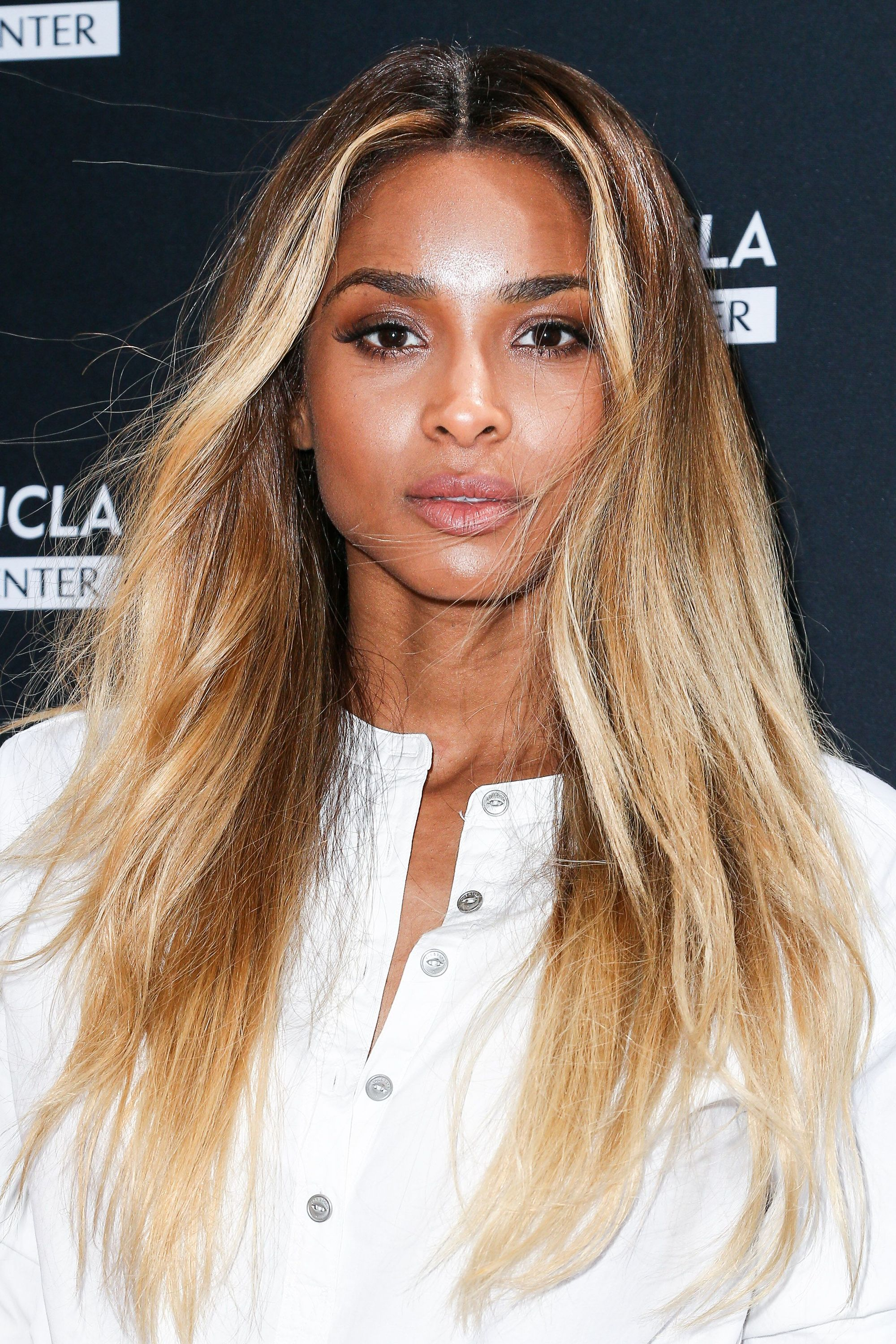 Mane moments: See Ciara's amazing hair evolution, here