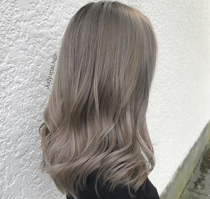 33 Ash Blonde Hues That Ll Make You Want To Go Blonde All Things