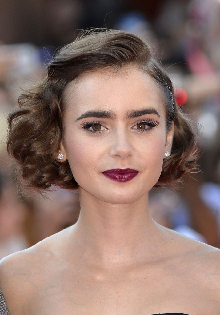12 formal hairstyles for short hair to rock this party season | All Things Hair UK