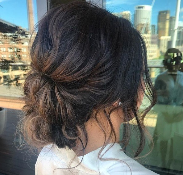 7 Stylishly Modern Mini Bouffant Hairstyle Ideas That Youll Want To