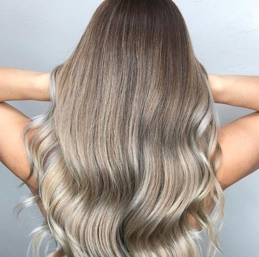 40 Best Ash Blonde Hair Colours For 2019 All Things Hair Uk