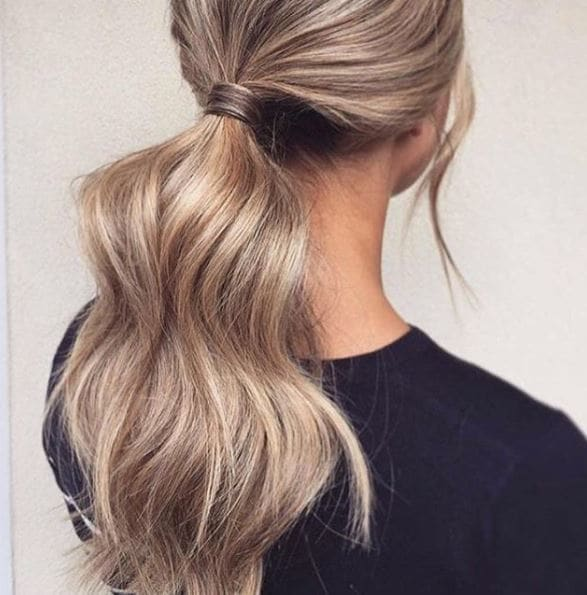 10 New Year S Eve Hair Ideas To Help You Ring In 2019 In Style