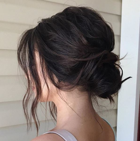 Quick And Easy Messy Hairstyles You Can Create Every Day All
