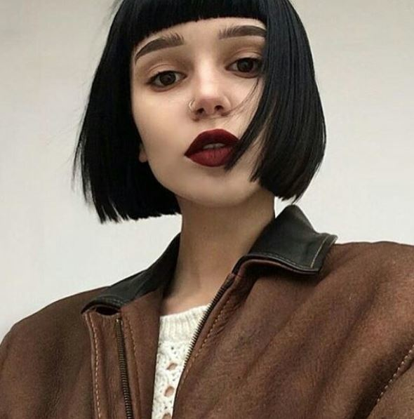 Cool Short Haircuts Inspirational Styles To Wear In 2018 All