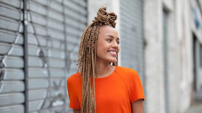 How Long Do Box Braids Last All Your Styling Questions Answered
