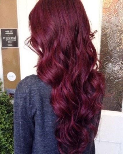 Hair Henna Colour Options 7 Hair Colours You Never Knew You Could