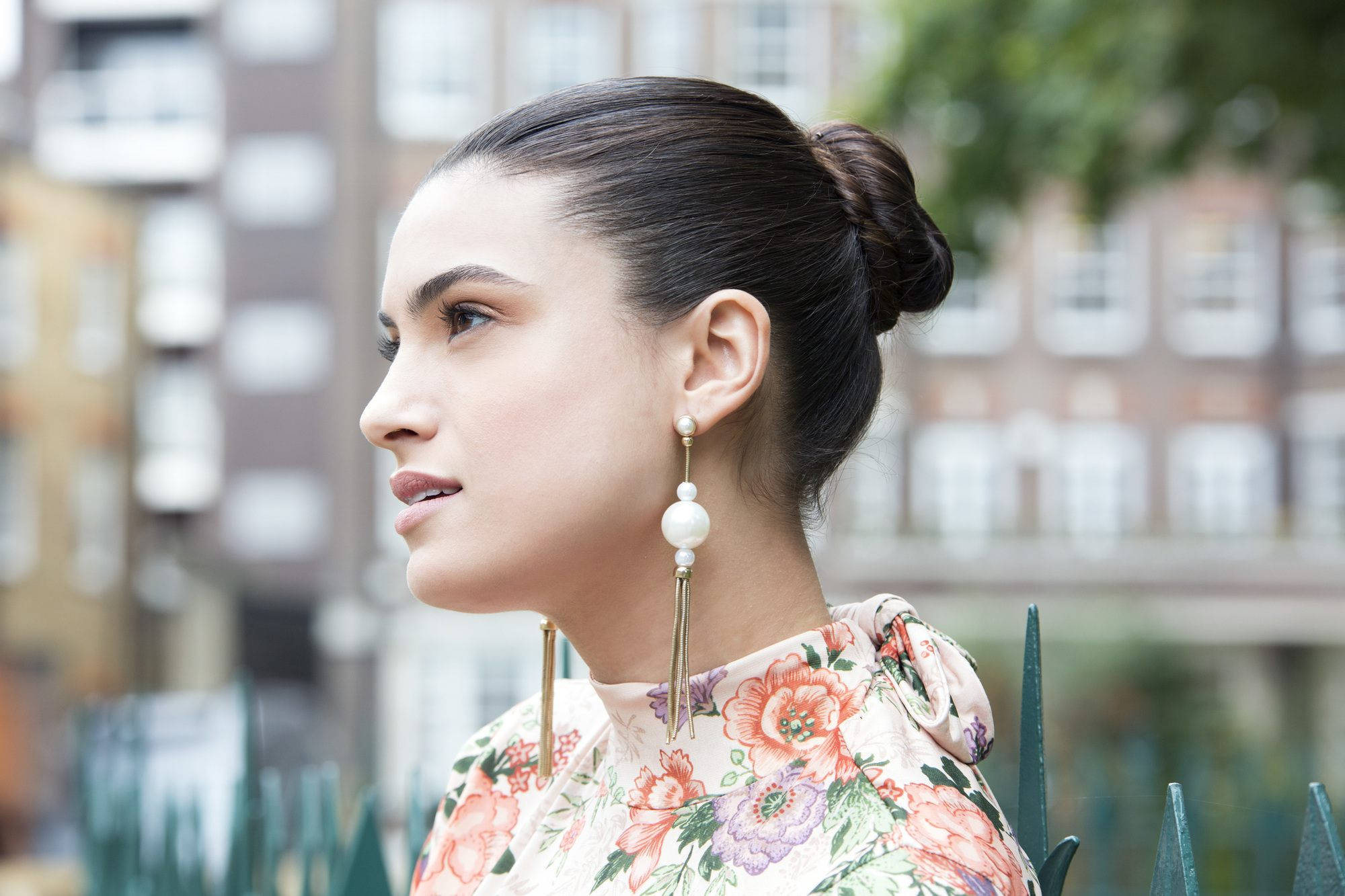 How To Create A Perfect Ballerina Bun Our Easy Step By