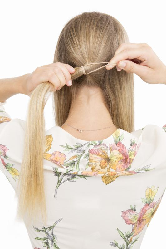 How To Do A Banana Bun Why We Love This Easy Updo All Things Hair Uk