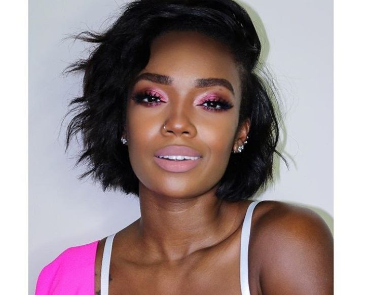 6 Short Relaxed Hair Looks From Instagram That Ll Make You Want To