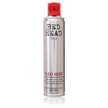 TIGI Bed Head Flexi Head Hairspray