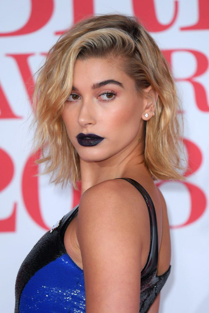 Brit Awards 2018 A Round Up Of The Best Hairstyles From