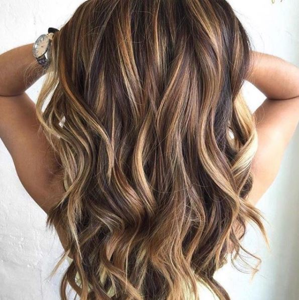 Types of hair colour: 9 colouring techniques you need to know | All ...