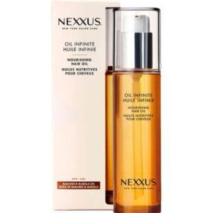 Nexxus Oil Infinite Hair Oil Treatment