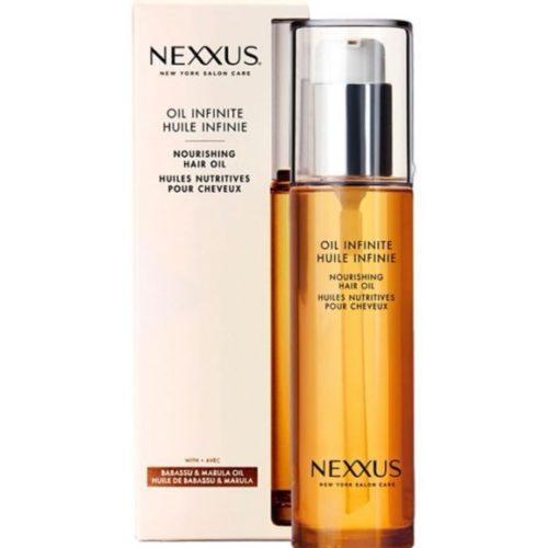 Nexxus Oil Infinite Serum Oil