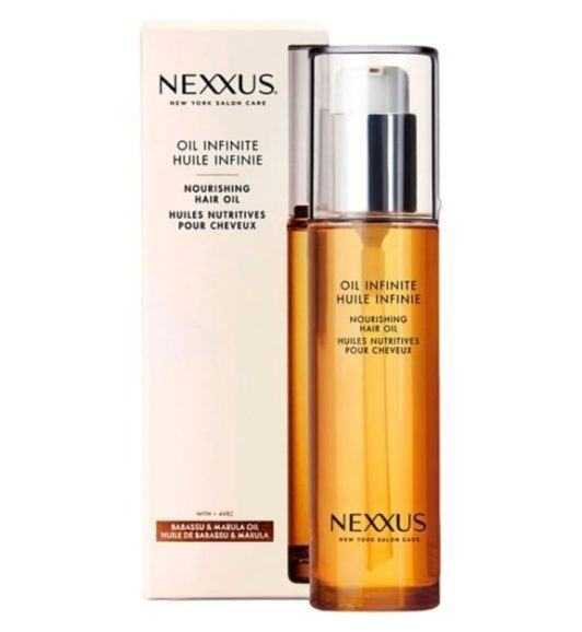 Nexxus Oil Infinite Serum Oil