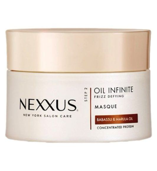 Nexxus Oil Infinite Mask