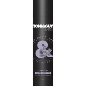 Toni & Guy Cleansing Beard Shampoo