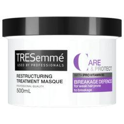 TRESemmé Breakage Defence Restructuring Treatment Mask