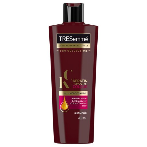 TRESemmé Keratin Smooth Colour Shampoo