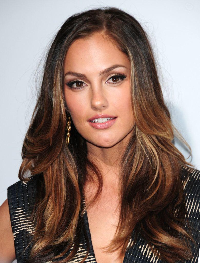 10 best lowlights for brown hair all things hair uk