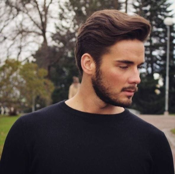 12 Trendy Young Men Haircuts To Try This Year All Things Hair Uk