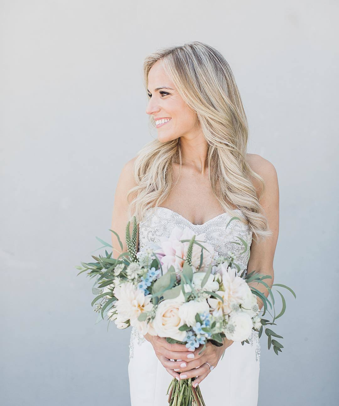 47 Stunning Wedding Hairstyles All Brides Will Love