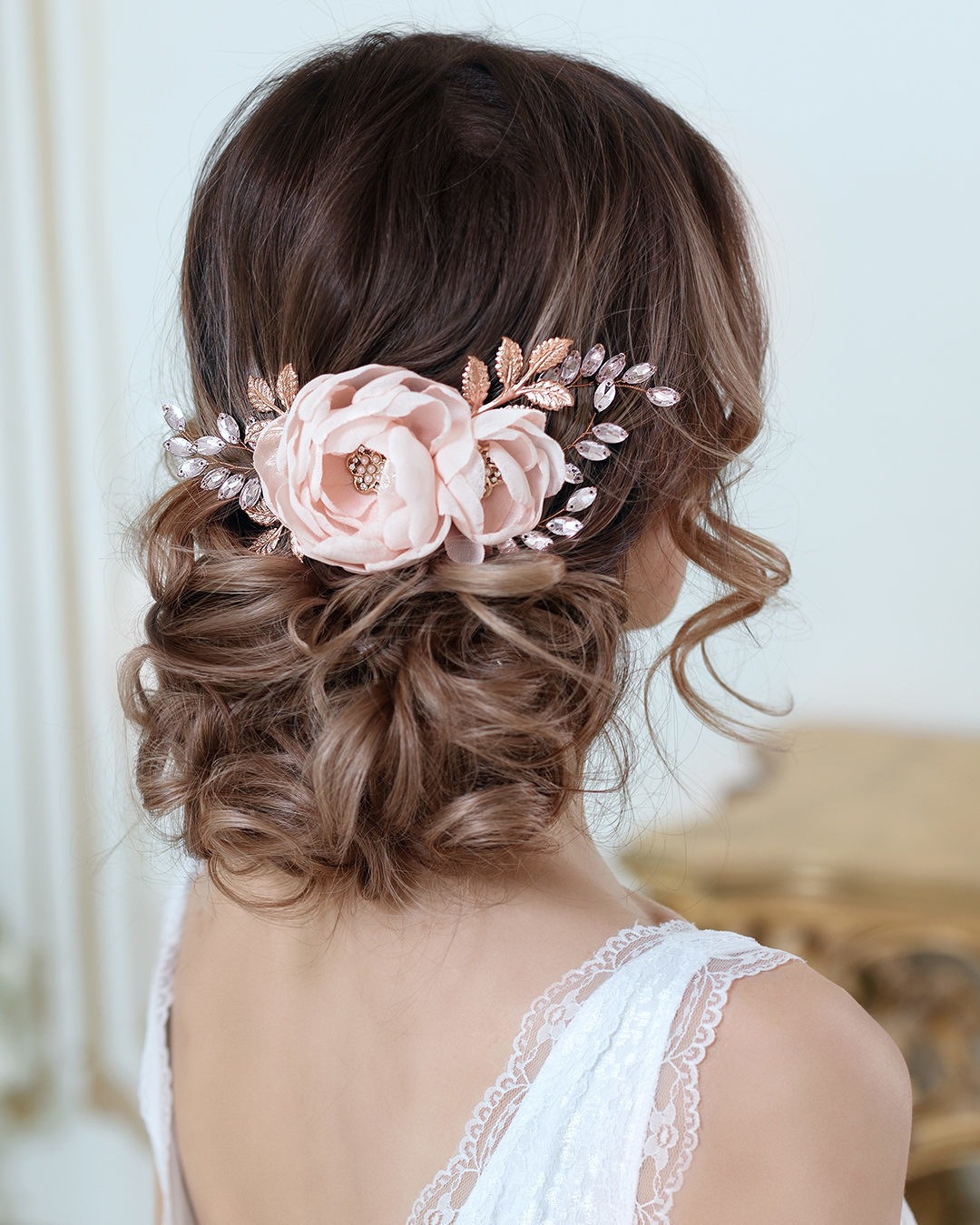 Wedding Hairstyle: 47 Stunning Wedding Hairstyles All Brides Will Love