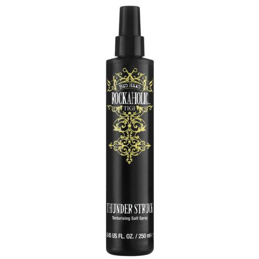 Bed Head Rockaholic Thunder Struck Texture Salt Spray