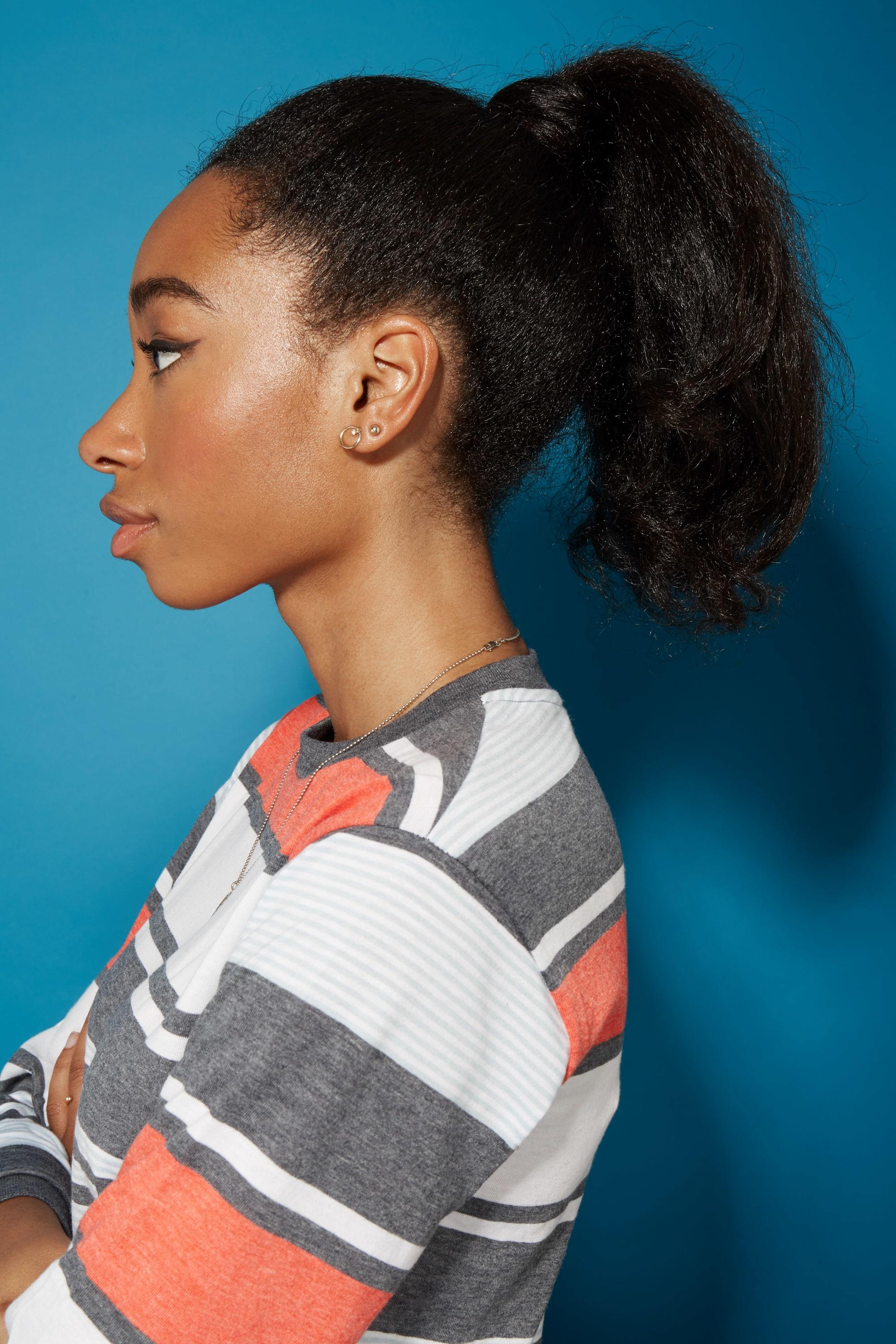 How To Blow Out Natural Hair For Long Lasting Results