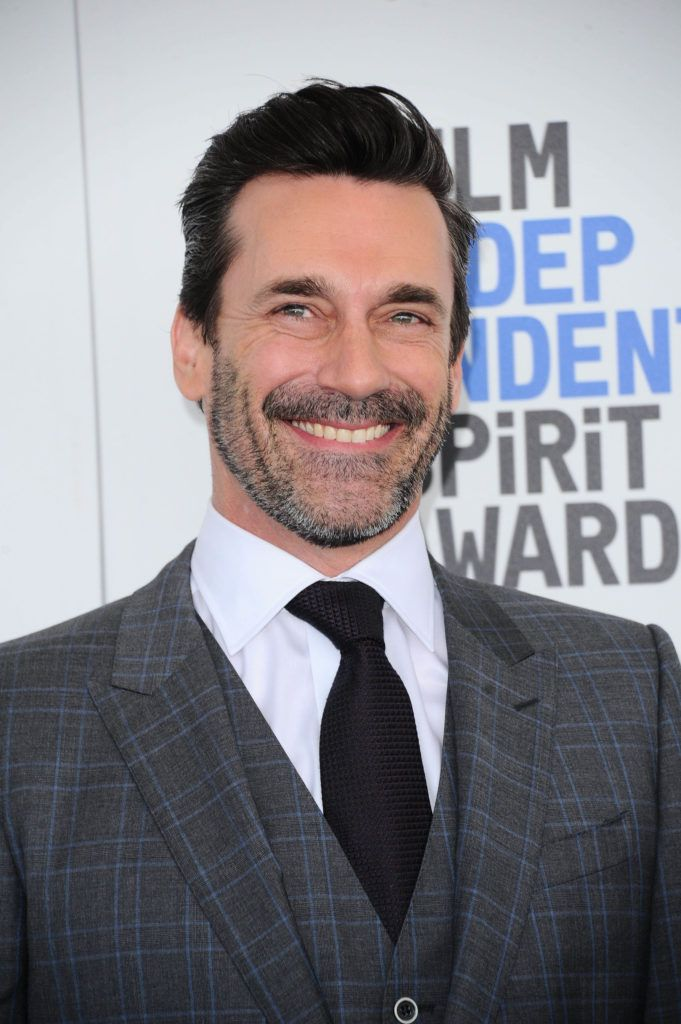 12 of the best hairstyles for men over 40   All Things Hair UK