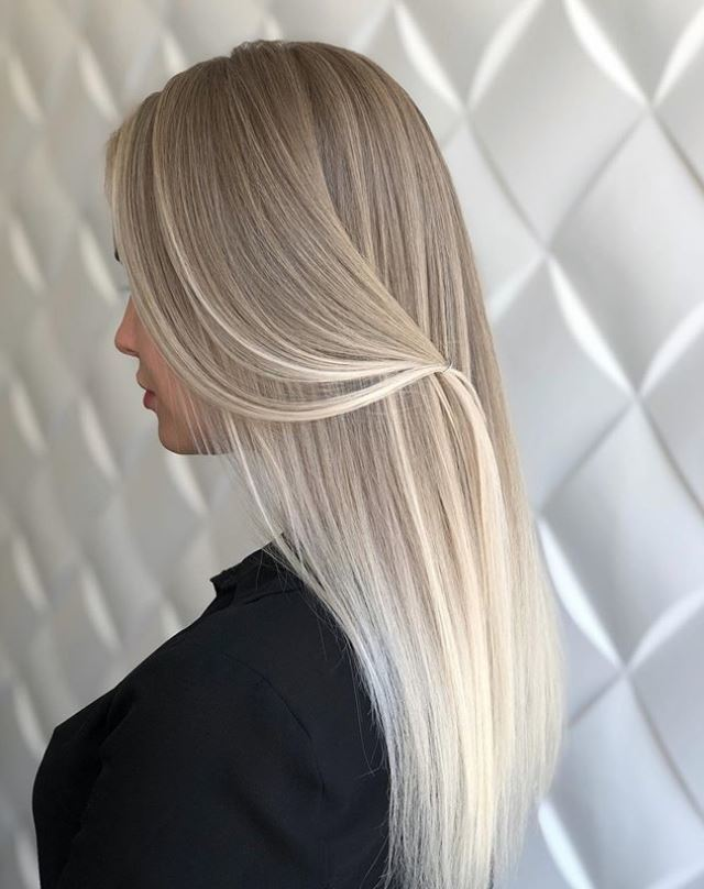 27 Best Ombre Hair Colours To Look At In 2019 | All Things