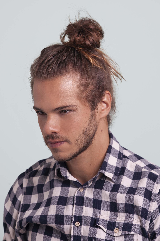 Cera Para Cabello Largo Hombre Peinados Novias