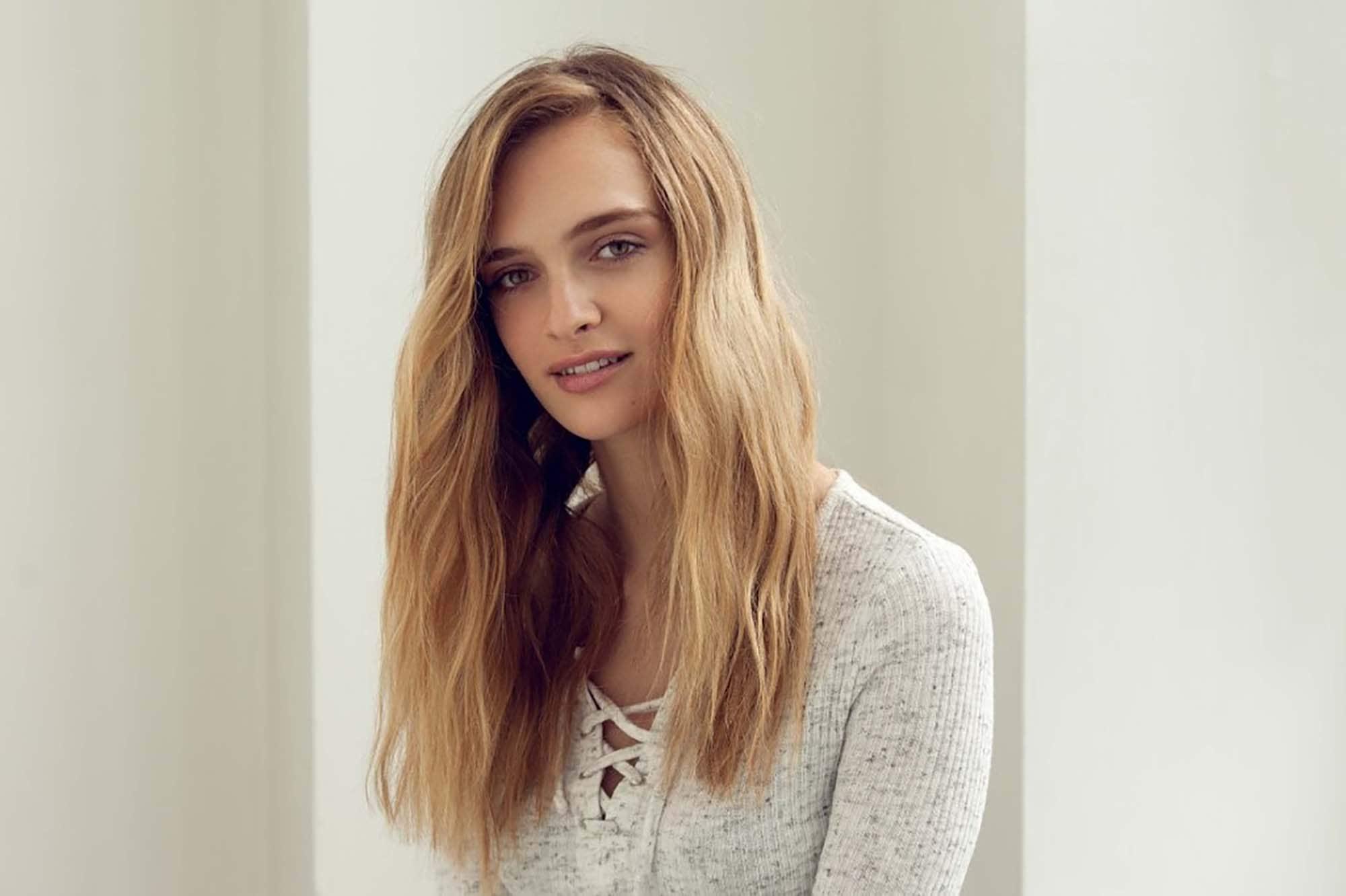 mejores peinados largos
