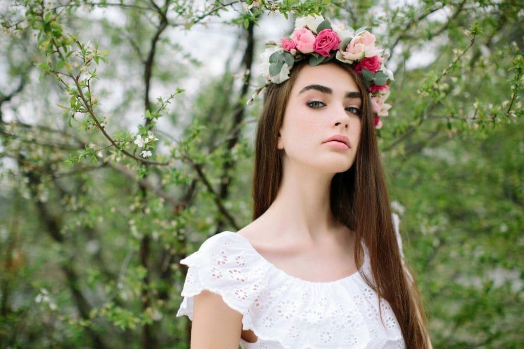 peinados para boda - Peinados Actuales