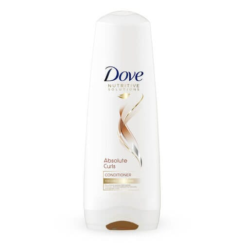 DOVE ABSOLUTE CURLS ULTRA NOURISHING CONDITIONER
