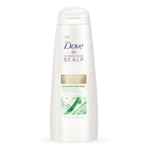 Invigorating Mint Anti-Dandruff 2 in 1 Shampoo & Conditioner